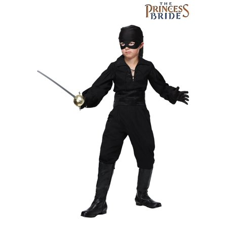 Princess Bride Westley Boys Costume](Zombie Bride Costumes)