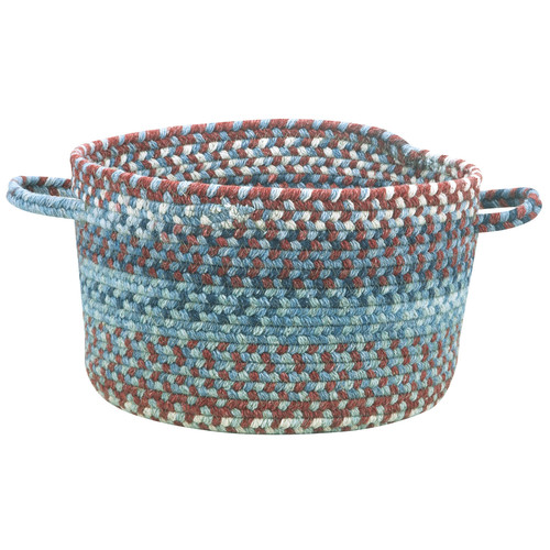 Kill Devil Hill Braided Basket