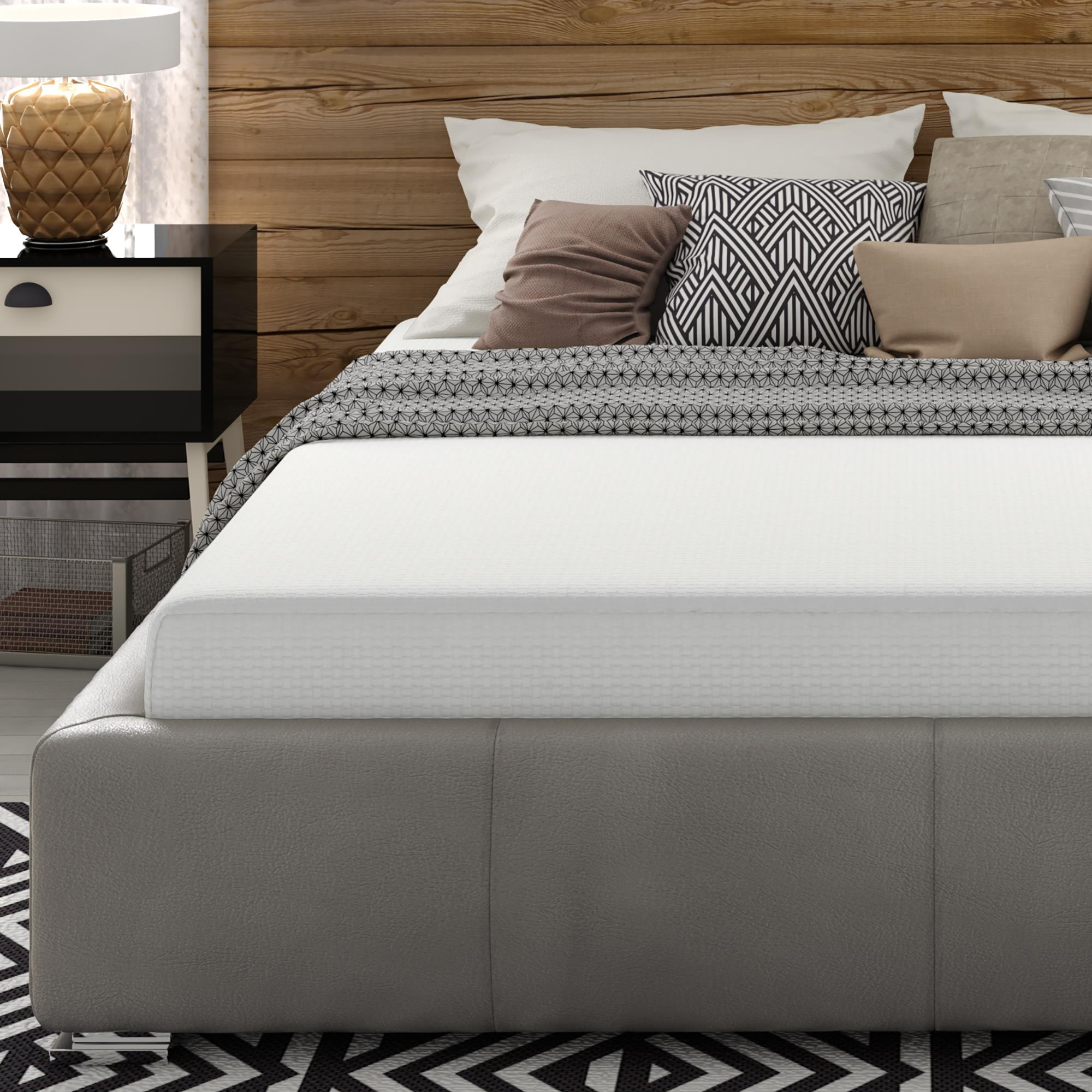 Signature Sleep Gold Series CertiPUR-US 8 inch Memory Foam Mattress, Multiple sizes by Dorel Home Products