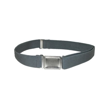 - Size one size Kid's Elastic 1 Inch Adjustable Belt with Magnetic Buckle