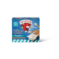The Laughing Cow Cheese Dipper White Cheddar