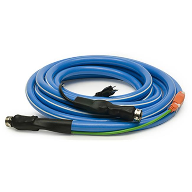 Pirit Heated Products PWL-03-100 100 ft. Pirit Heated Hose