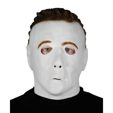 Michael Myers Mask - Halloween Curse Of Michael Myers Mask