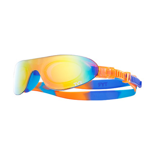 Tyr Kids Goggles SWIMSHADES MIRRORED by Tyr