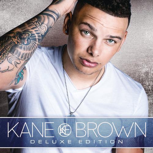 Kane Brown (Deluxe) (CD)