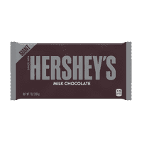 (Pack of 3) Hershey's, Milk Chocolate Candy Giant Bar, 7 Oz.
