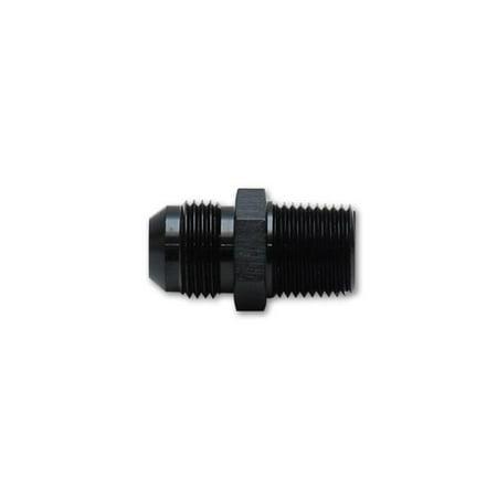 0.125 in. NPT x -6 AN Straight Adapter (0.125 Npt Sender)
