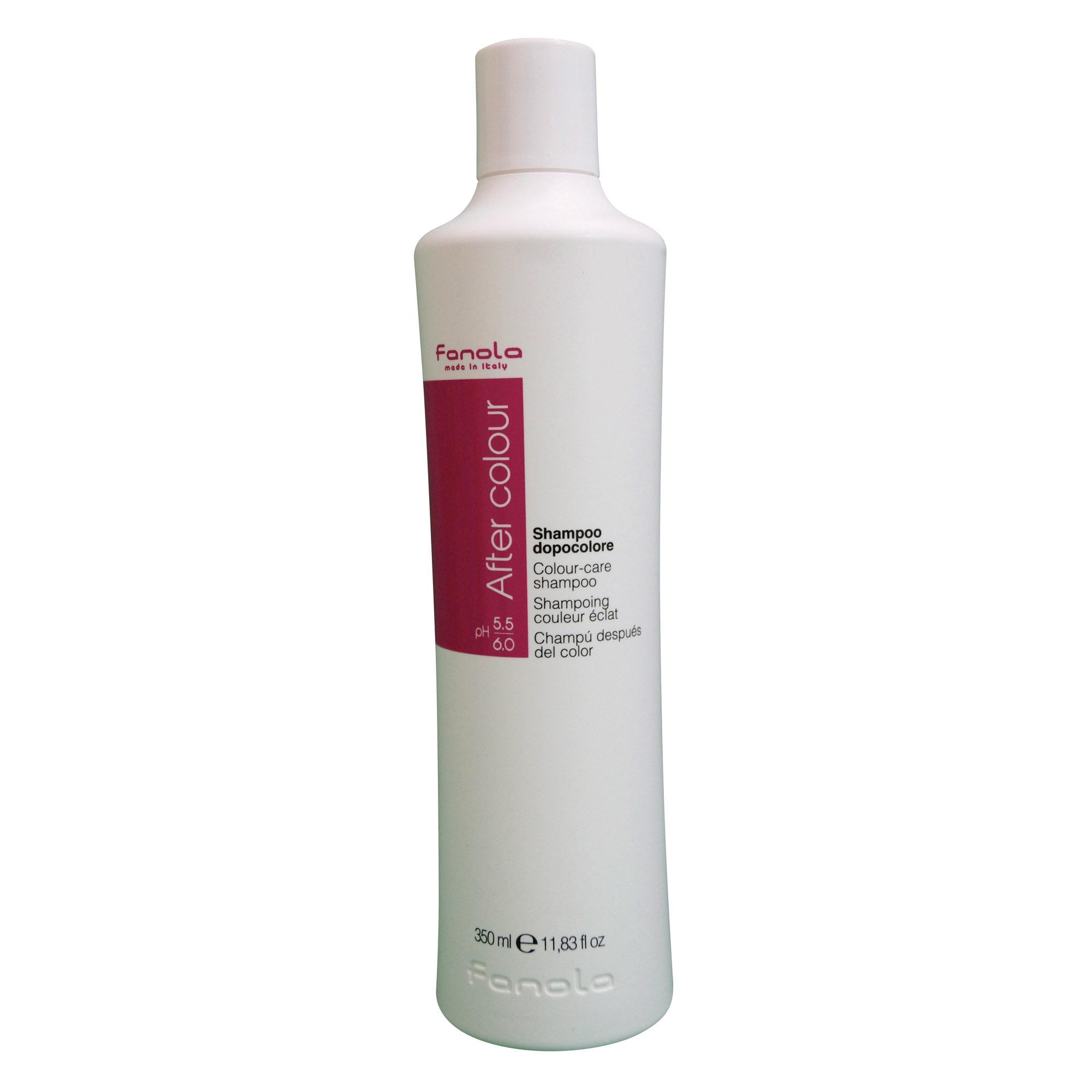 Fanola After Color Shampoo 11.38 OZ - image 1 of 1