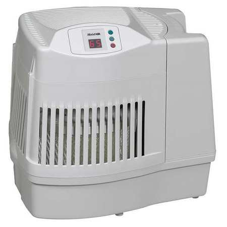 AIRCARE MA0800 Evaporative Humidifier for 2600 sq. ft. White