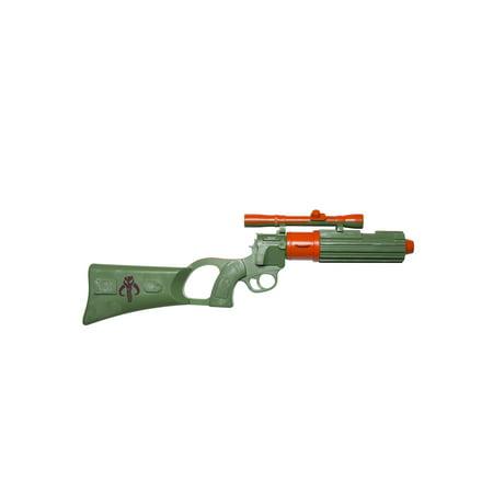 Star Wars Boba Fett Blaster - Boba Fett Blaster
