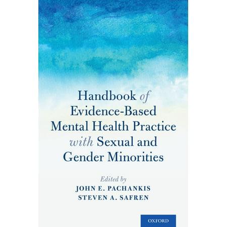 Handbook of Evidence-Based Mental Health Practice with Sexual and Gender Minorities -