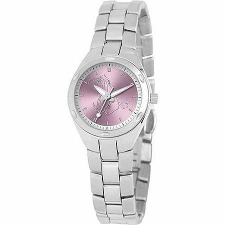 Eeyore Jewelry (Eeyore Women's Stainless Steel Watch, Silver)