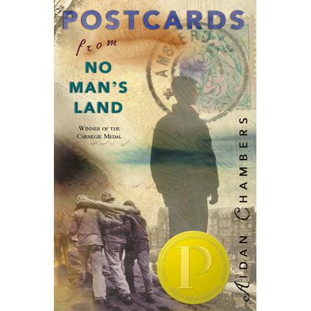 Land Postcard - Postcards From No Man's Land