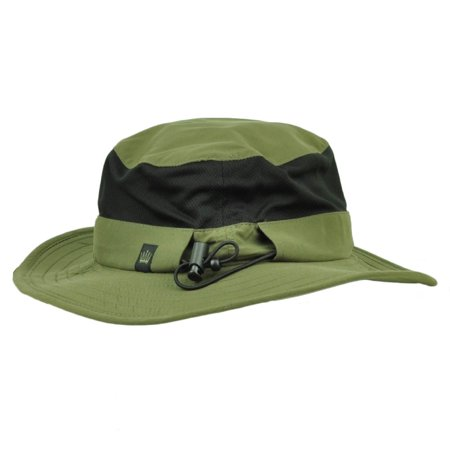 7728b4f9579080 Zion National Park Utah Booney Sun Bucket Hat Chin Strap Mesh Band Outdoors  USA - Walmart.com