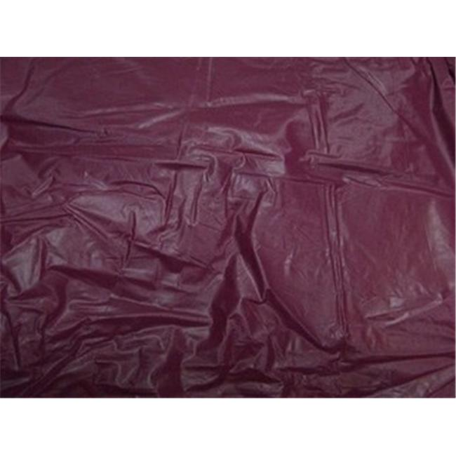 Kwik-Covers 3096Pk-M 30 Inch X 96 Inch Packaged Kwik-Cover Maroon- Pack of 25