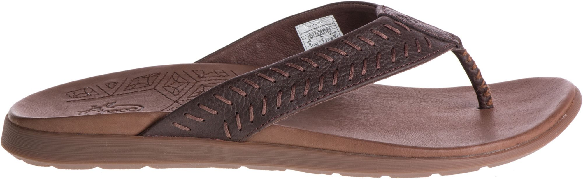 Chaco Men's Jackson Flip Flops by Chaco