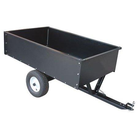 Dump Cart,17 cu.ft.,1500 lb.,Pneumatic 46V230