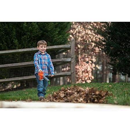 Husqvarna 589746401 Leaf Toy Plastic Blower - image 4 of 4