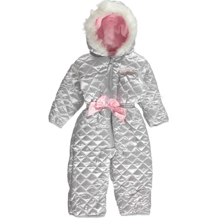 6d99df64d Weatherproof Baby Girls'