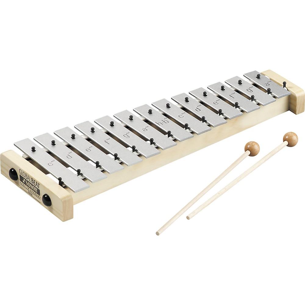 Sonor Global Beat Soprano Glockenspiel by Sonor