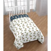 Star Wars: The Mandalorian The Child Baby Yoda Bed Sheet Set