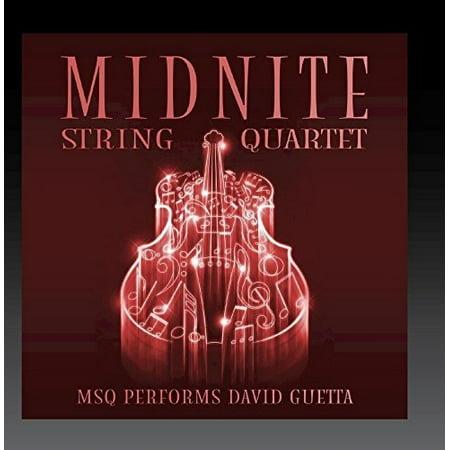 Midnight String Quartet Performs Dave Matthews