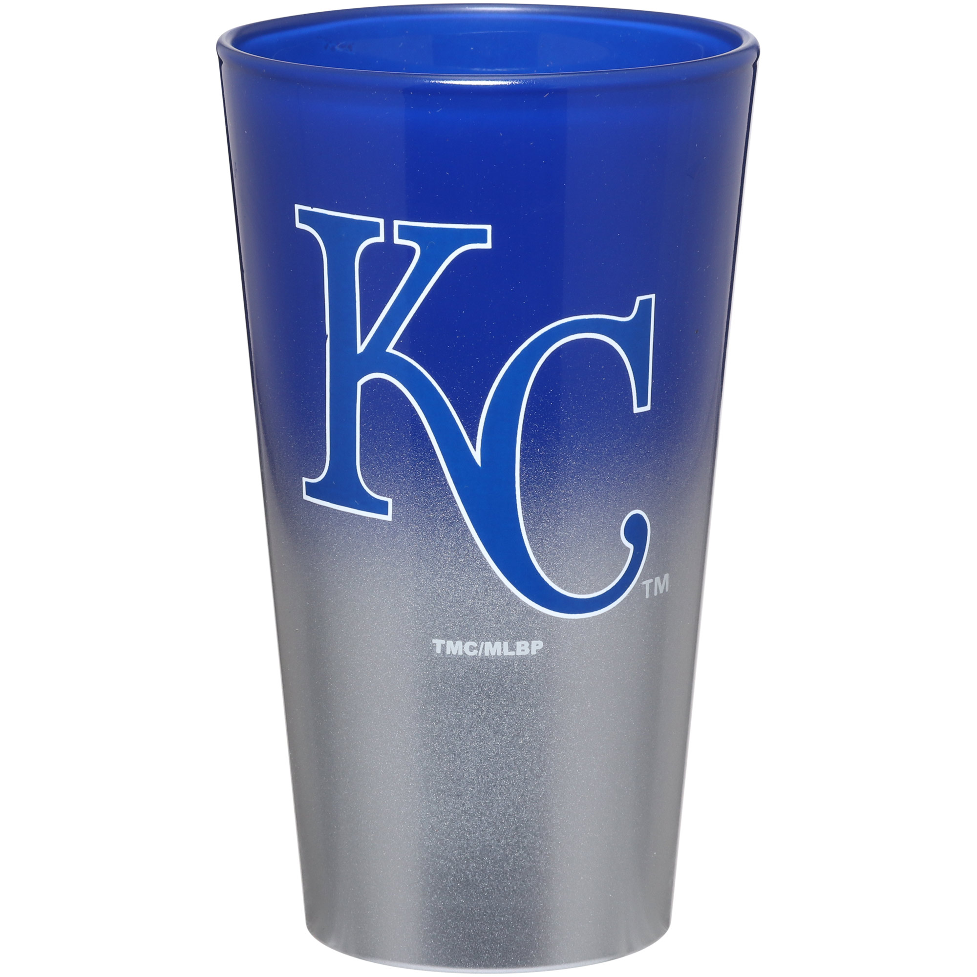 Kansas City Royals 16oz. Two-Tone Mixing Glass - No Size