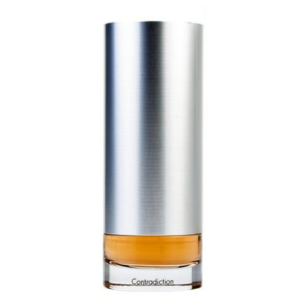 Calvin Klein Beauty Contradiction EDP Spray for Women, 3.4 Oz - Escape 3.4 Ounce Edp