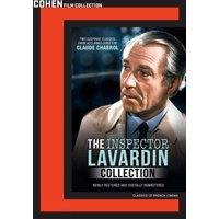 The Inspector Lavardin Collection (DVD)
