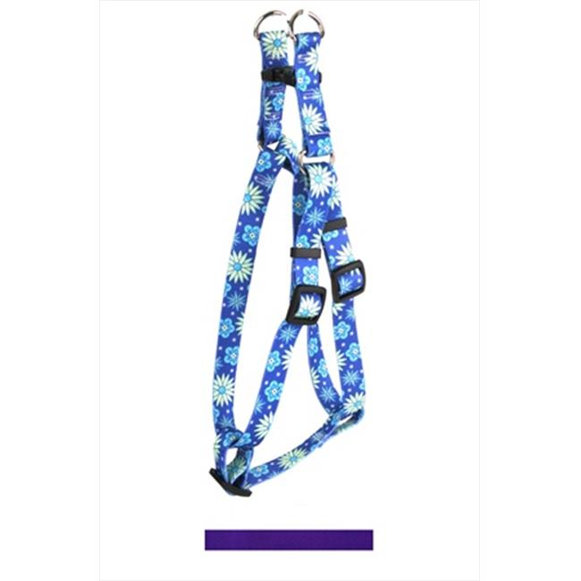 Yellow Dog Design Solid Step-In Harness