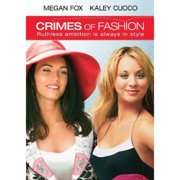 Crimes Of Fashion (Widescreen) by IMAGE ENTERTAINMENT INC