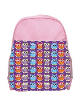 848837e73c Product Image Owls on Purple - 13