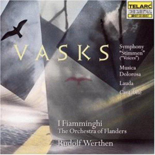 MUSIC OF VASKS