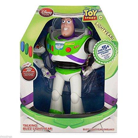 Disney Pixar Toy Story Buzz Lightyear 12