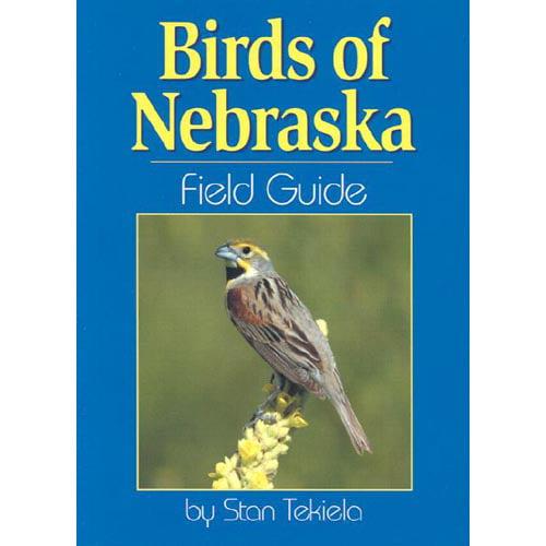 Birds of Nebraska: Field Guide