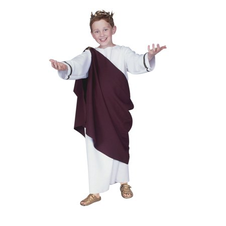 Caesar The Great Child Costume