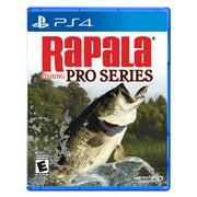 Rapala Pro Fishing, Game Mill, Playstation 4, 834656000417