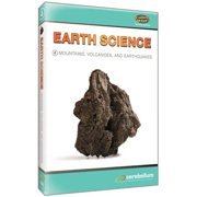 Teaching Systems Earth Science Module 4: Mountains, Volcanoes And Earthquakes by