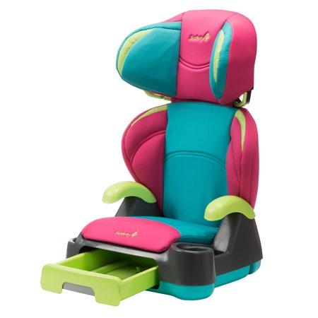 safety 1st store 39 n go booster car seat belt positioning fruit punch. Black Bedroom Furniture Sets. Home Design Ideas