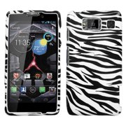 Hard Snap on Design Protective Cover Case for MOTOROLA: Droid Razr HDXT926W
