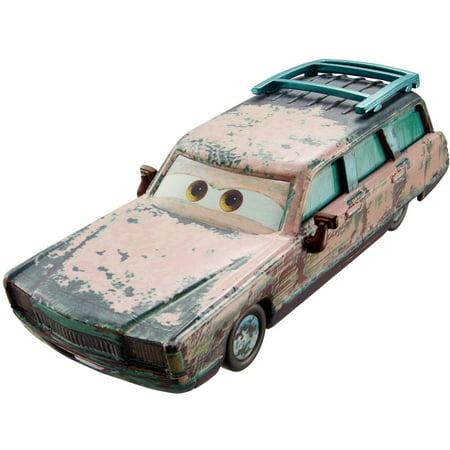 Cars - Disney Cars Diecast Asrt