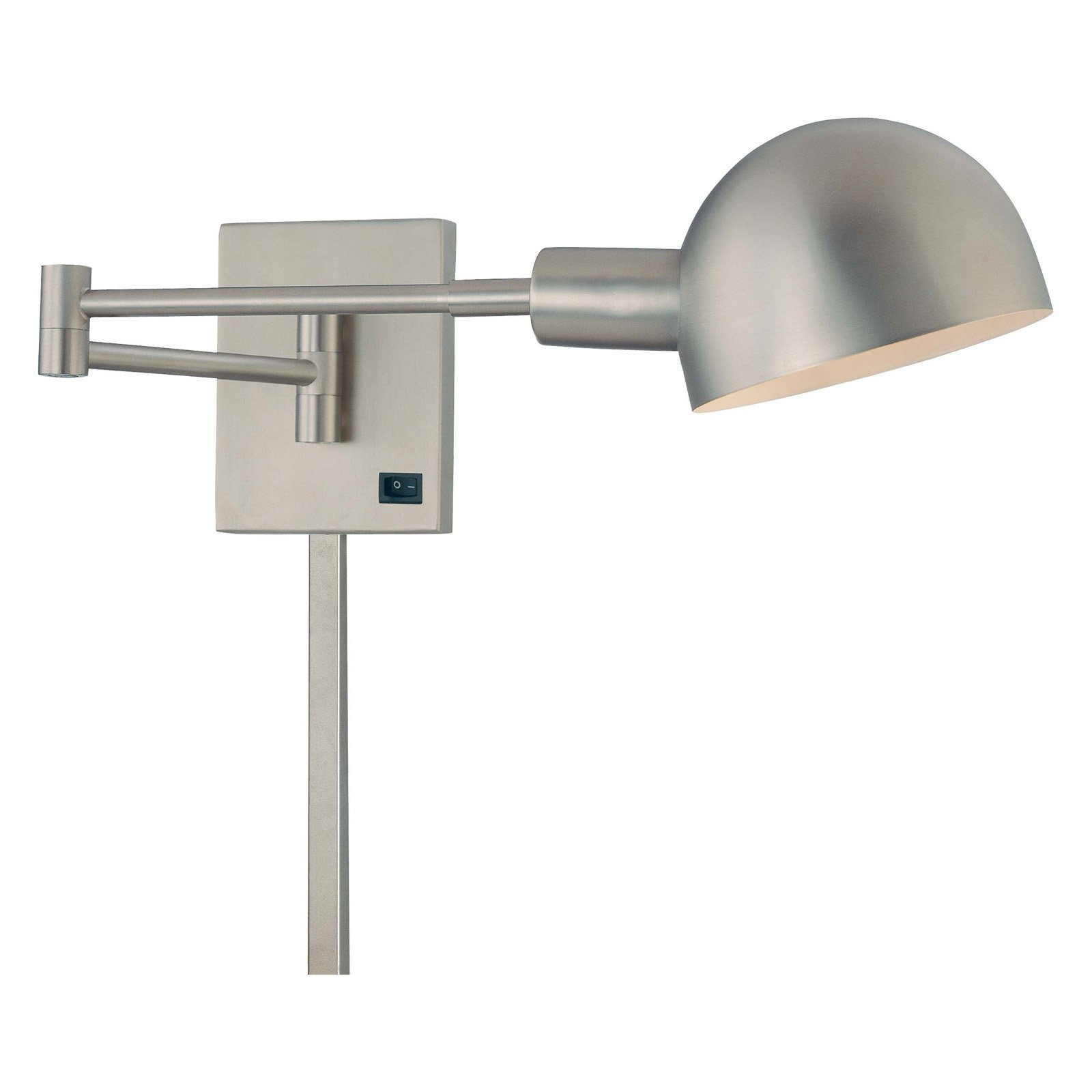 George Kovacs by Minka P600-3 1-Light Wall Lamp 4.5W in. by George Kovacs