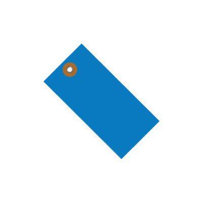 Blue Tyvek Shipping Tags SHPG14051A