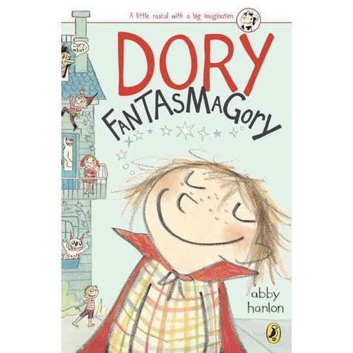 Image of Dory Fantasmagory
