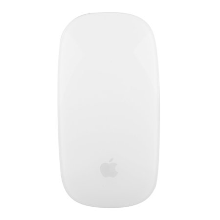 Apple Magic Mouse 2 MLA02LL/A (Silver) (Certified Refurbished)