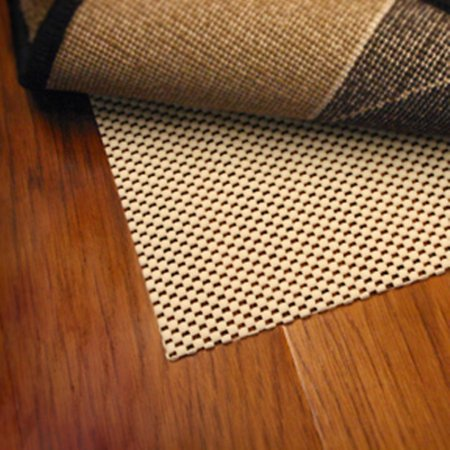 Dual Surface Comfort Grip Non-Slip Rug Pad, 8x11