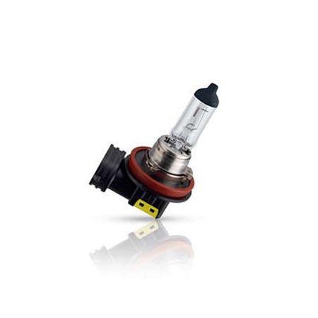 Philips H11 12362 Standard Halogen Headlight Automotive lamp bulb - Pack of 1 (Phillips Halogen Headlights)