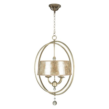 Craftmade Windsor 35534 Ao Chandelier