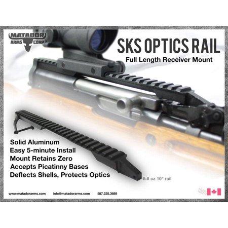 Matador Sks Full Length Optic Rail Mount