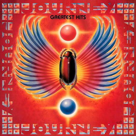 Journey - Greatest Hits - Vinyl